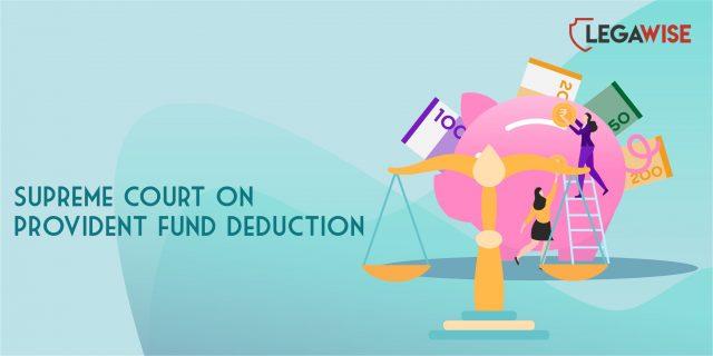 Supreme-Court-on-Provident-Fund