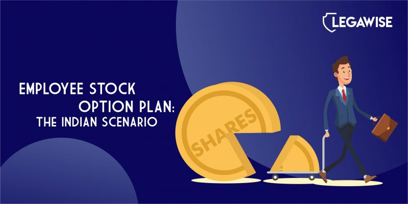 employee stock option plan esop