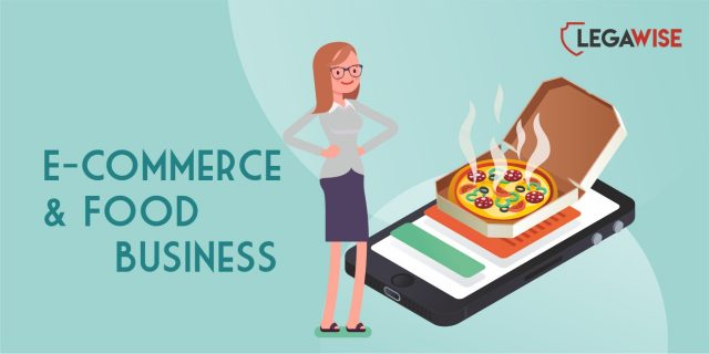 Legal Compliances for e-commerce food business operators