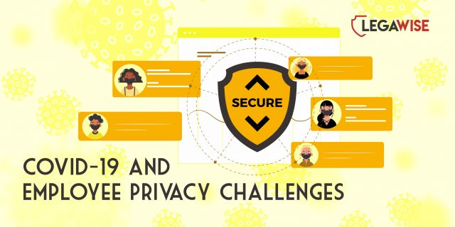 Covid and employee privacy